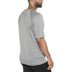 Kaikkialla Tarvo - Camiseta manga corta Hombre - gris